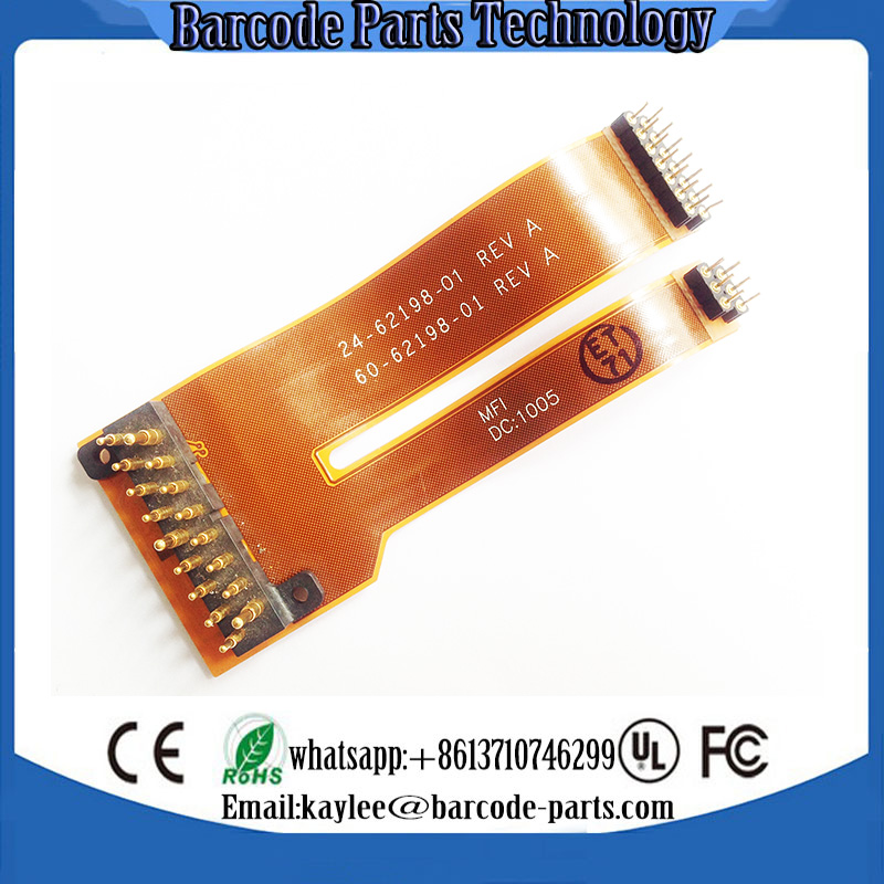 New Sync Charge Connector Of Cradle For Symbol MC9000 MC9190 MC9200 Barcode scanner Pda Parts