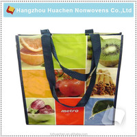 Selling Non-woven Bags for Super Market