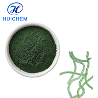 Factory Supply 100% Organic Spirulina Powder/ Spirulina platensis Powder