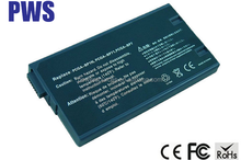 Laptop Battery For SO BP71 PCGA-BP1N PCGA-BP1N PCGA-BP7 PCGA-BP71A