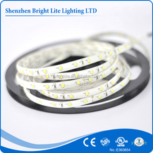 wholesale price 2835 Waterproof IP65 Cold White 60LED strip lights ul listed multicolor underwater led light strip