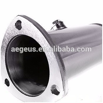 exhaust pipe for Volkswagen VW Jetta Beetle Golf GTi MK4 1.8T Exhaust flexible