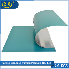 high quality positive lithography printing ps plate for sale