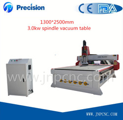 China handmade 3d 4 axis cnc router spindle motor
