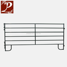 Factory wholesale galvanized steel farm gates