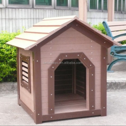 Waterproof WPC Strong Dog House