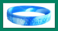 2013 new product promotion top quality silicon wristband