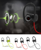 Portable Bluetooth Waterproof Sport Stereo Headphone Wireless Bluetooth Headset for Iphone