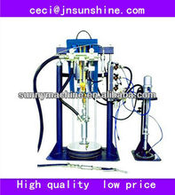 two component sealant extruder /Double glass silicon sealant extruder
