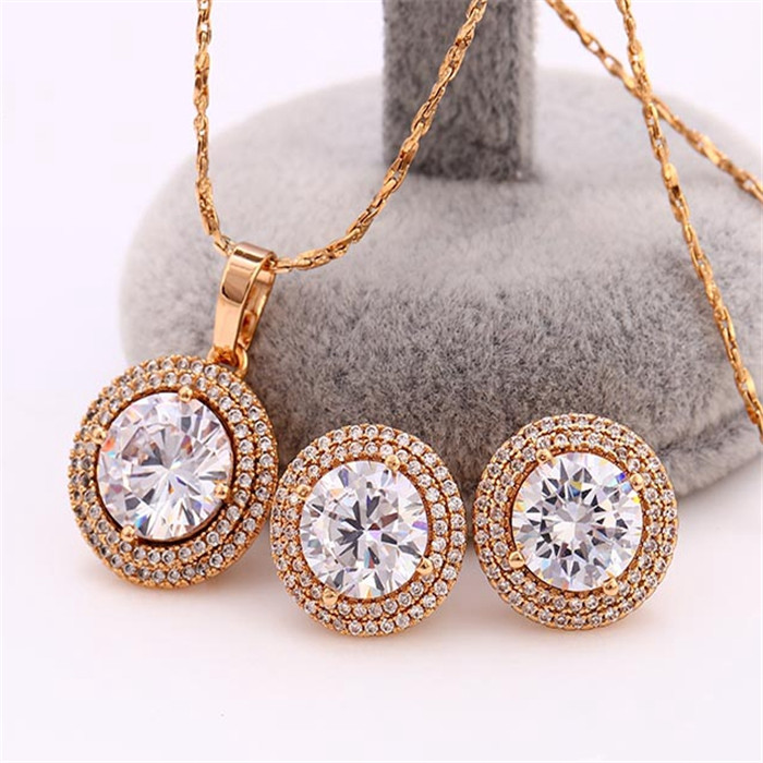 62265 lastest dise o de joyas de oro 18 k joyer a for Disenos de joyas en oro