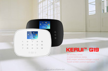 Personal Alarm System Wireless for Home House Office Security with App Control