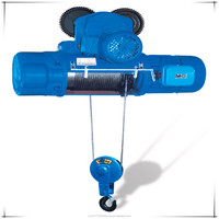 CD/MD Electric Hoist