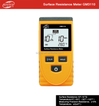GM3110 Digital Surface Resistance Meter