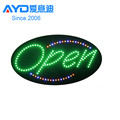 Alibaba High Brightness LED Acrylic Sign,LED Open Sign,Usa LED Sign Board Supplier
