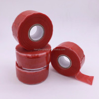 Gas Pipe Leak Seal Silicone Self-fusing Rubber Repair Rescue Tape