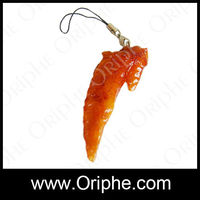Best price,manufacture product,,special chicken wing shape cassette tape usb flash drive