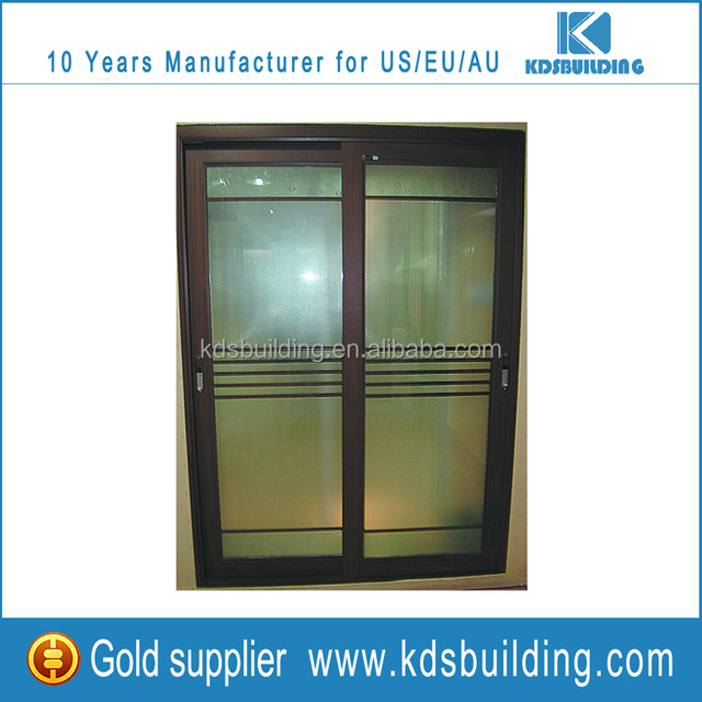 Cheap Aluminum Sliding Internal Door Sale