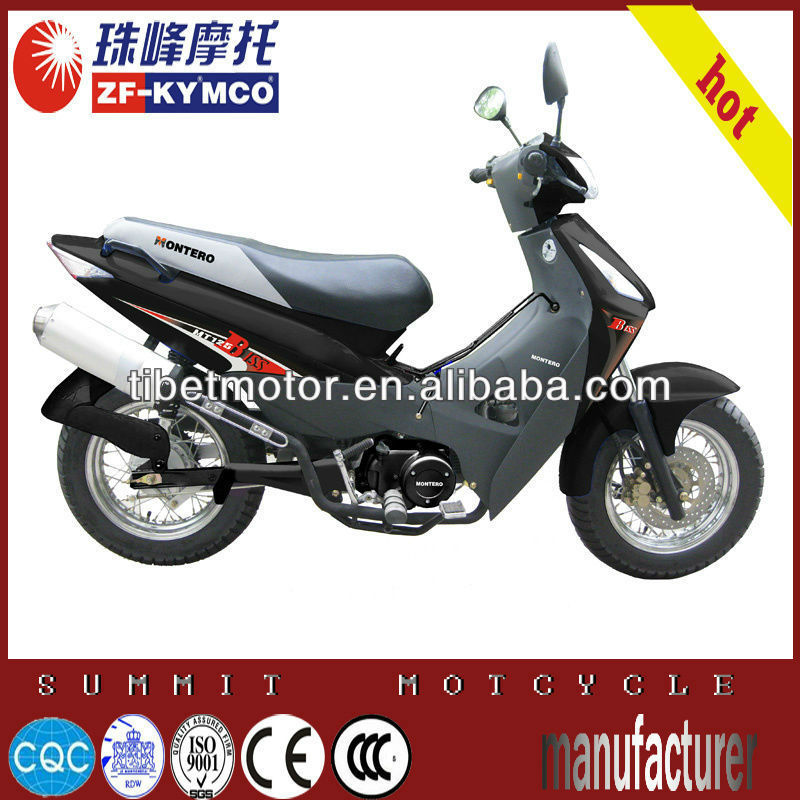 2013 new 110cc CUB motorcycle generation BIZ classic cub motorcycle for sale(ZF110V-4)