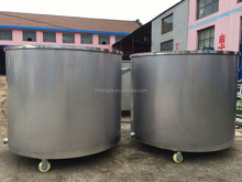 Good price Stainless steel tanks