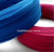 Hook-up wire UL1007 /PVC insulated wire/colourful electrical copper stranded wire