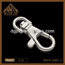 Cheap superior stainless steel dog clip wholesale