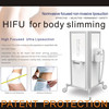2015 suslaser HIFU for weight loss fat removal permanent body slimming equipment HIFU