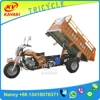 200cc technology strong beach three wheeler motorcycle with automatic discharge machine vehicle tricycle