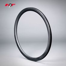 Hongfu BIKES 40mm height 25mm width 700c carbon fiber road clincher rim