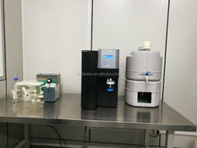New counter top laboratory deionized water reverse osmosis di cartridge manufacture cost price cj120