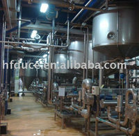 liquid detergent/dish washing production line