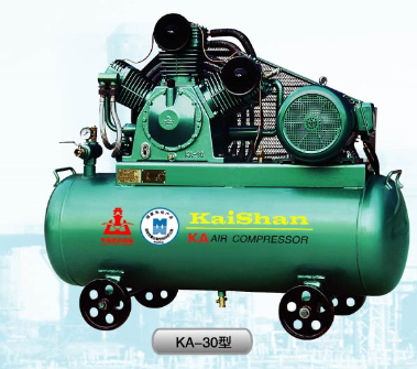 brand high efficiency portable air compressor