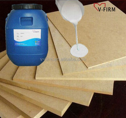 Hot Sale Water-soluble White Glue for MDF lamination