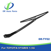 Rear Wiper Blade Japanese Car Parts for Toyota