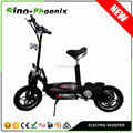 Popular for leasing outdoor vehicle big wheel electronic scooter with CE ROHS EMC certificate ( PES01-B )