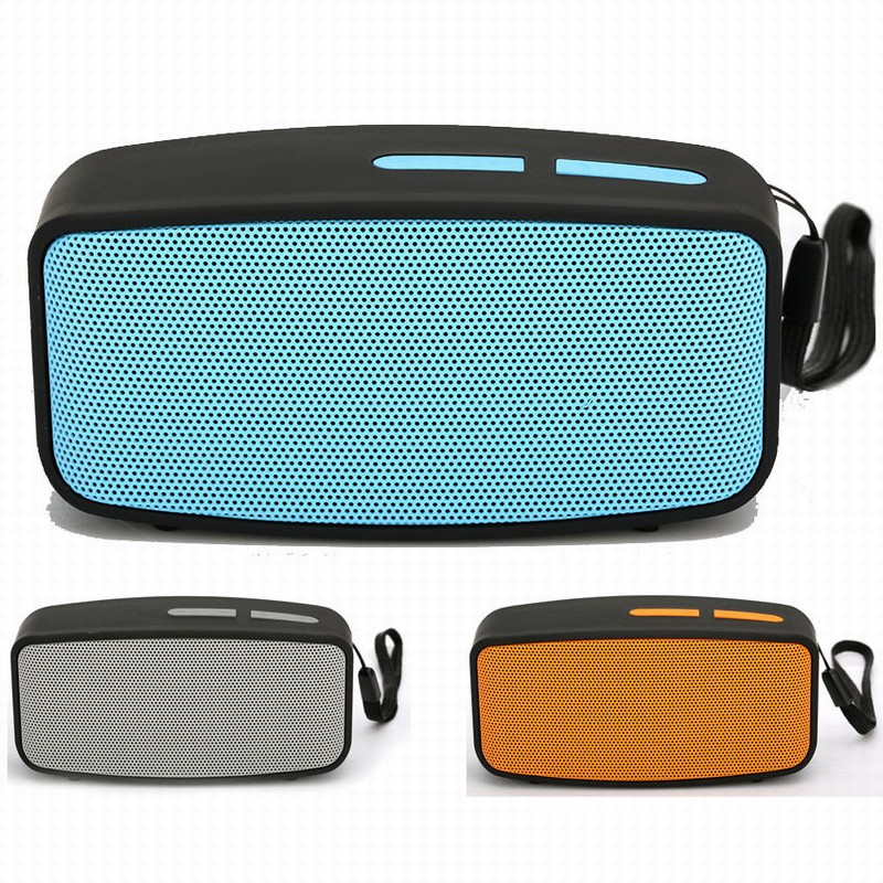 Manufacturers selling new N10U wireless portable bluetooth speaker