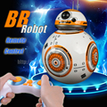 Star Battle Remote Control BB robot for children