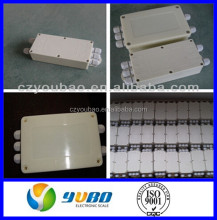 ip67 plastic boxes electronic PVC junction box