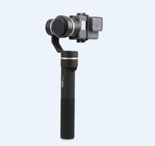 FeiyuTech World's Splash-proof 3-Axis Handheld Gimbal G5 for GoPr o 5 4 3 Yi Cam 4k AEE