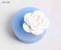 silicone molds flower cake decorating,silicone impression fondant mold,flower silicone baking moulds