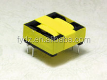 Alibaba electronic supplier high frequency transformermodel EFD25 for microwave oven