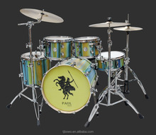5pcs drum set with abs lug