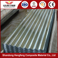 chinese good exporter manufacture hot dipped galvanized steel coil/galvanized roofing sheet/corrugated galvanized sheet