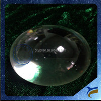 BK7 Fused Silica glass ball lens and half ball lens for laser collimating and focusing