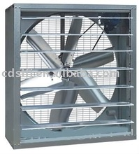 commercial /industrial axial flow cooling fans