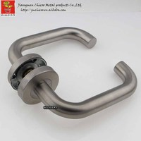 Stainless Steel Door Handle Lever Handles