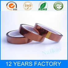 Adhesive Tape for PCB Wave Soldering Masking (Polyimide Film Tape)