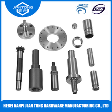 Customized Precision CNC Machining Metal Parts Mechanical Machinery Components