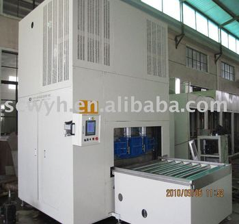 Automatic Hydrocarbonic Ultrasonics Vacuum Cleaning Equipment