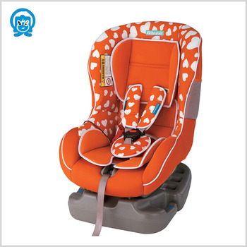 HOT baby car seat, 9 month-12 years, car seat for baby sale with certificate