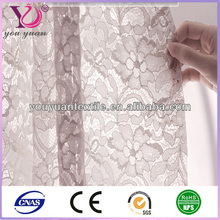 French swiss cord lace fabric for bridal dress wedding dress